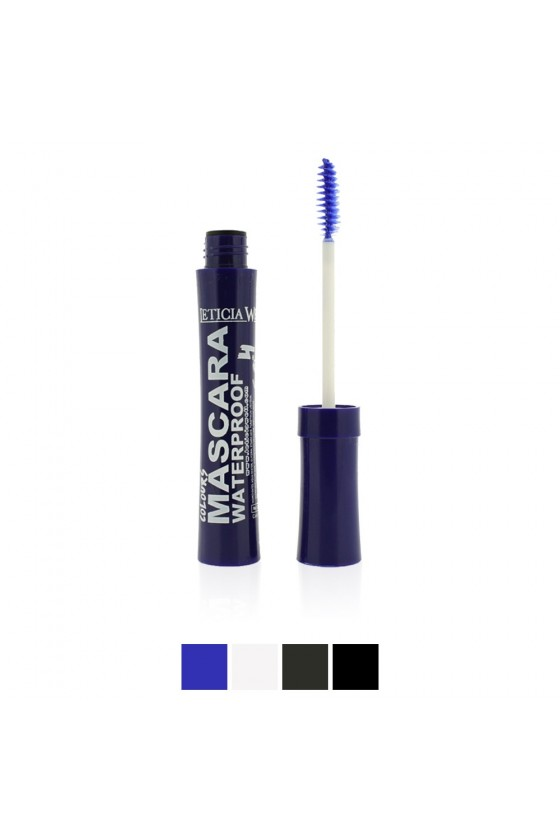 Mascara Colors