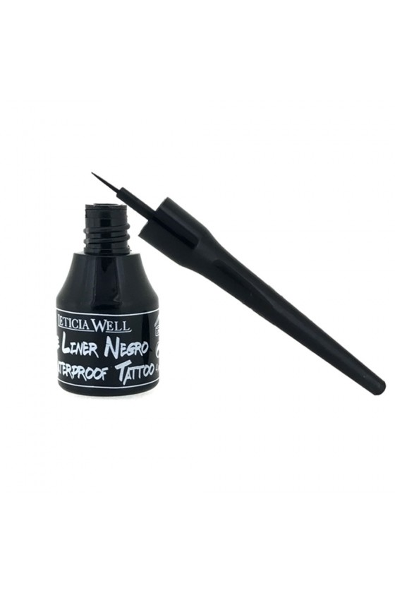 Eye liner Pinceau Tatoo Waterproof semi permanent