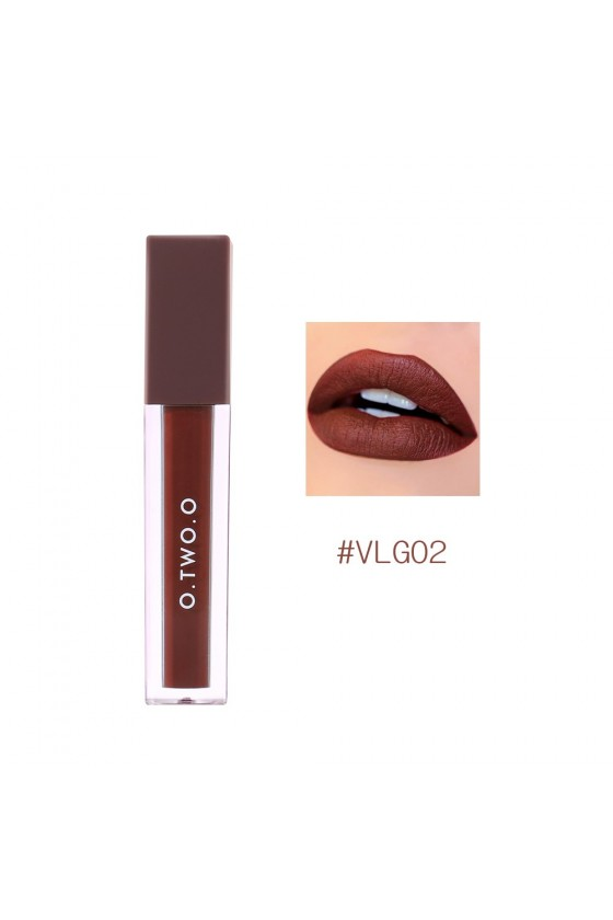 Gloss MAT Velvet Velour o.two.o