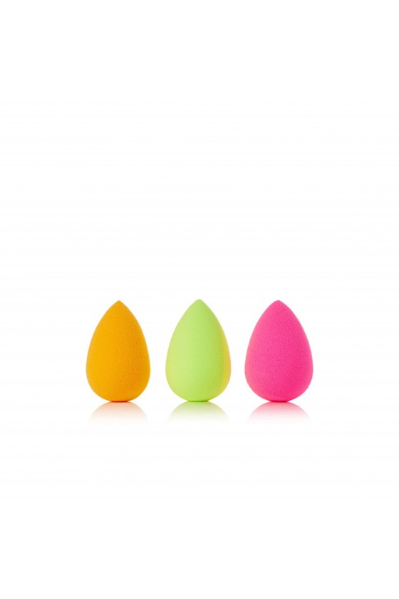 Lot de 3 Mini Blender Couleur
