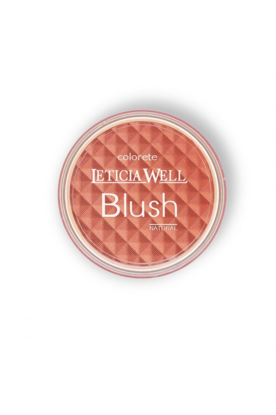 Blush Natural MAT