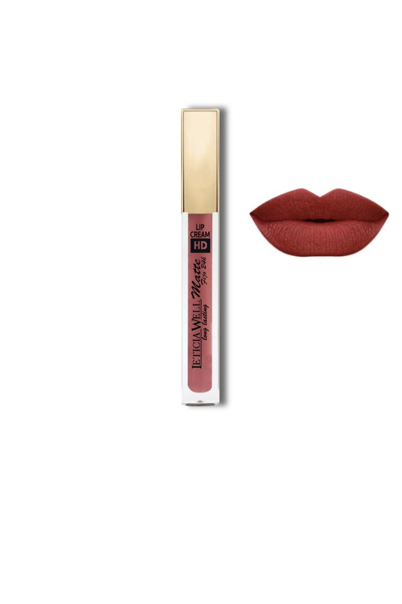 Gloss Mat Lip Cream HD
