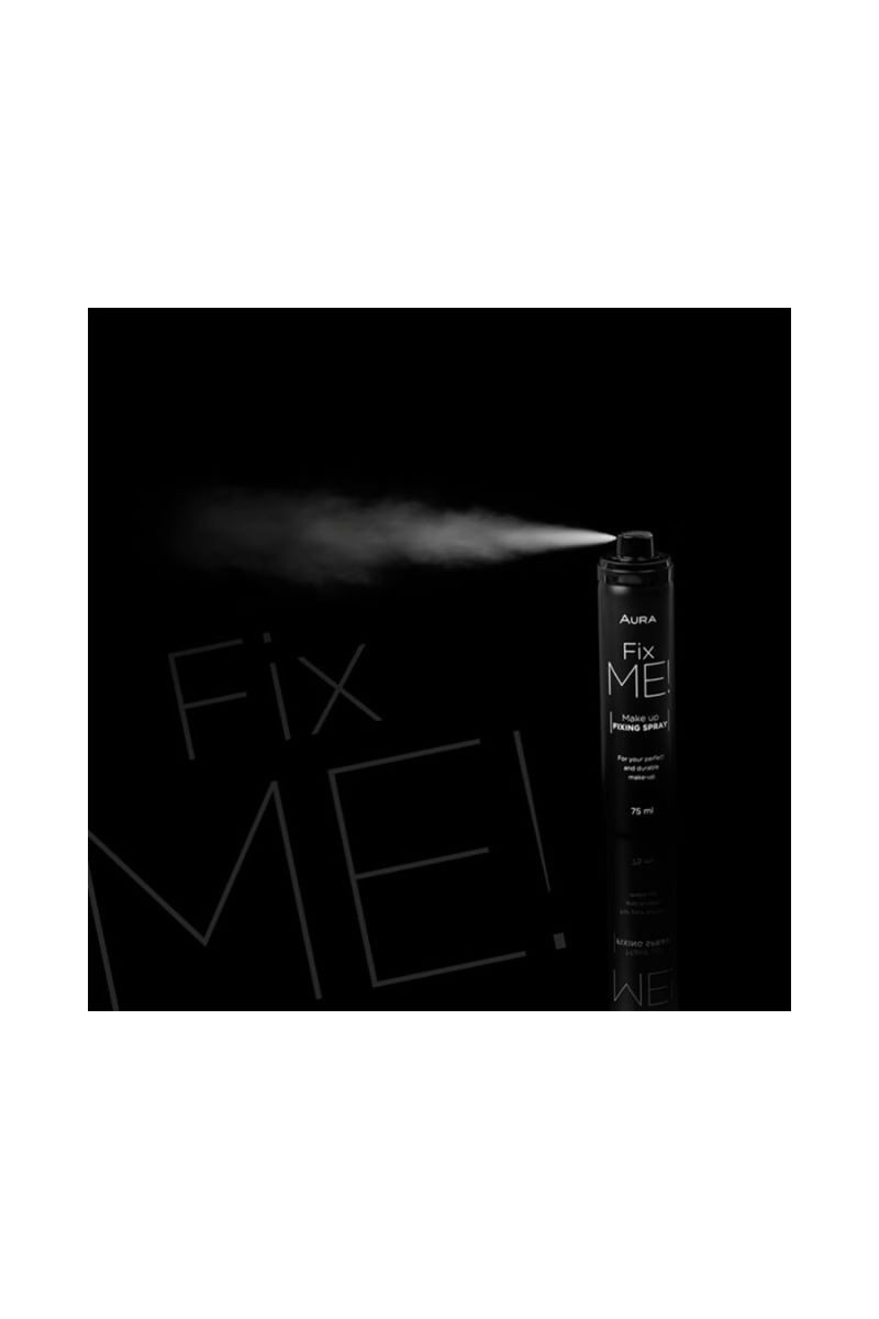 Spray Fixateur de maquillage FIX ME