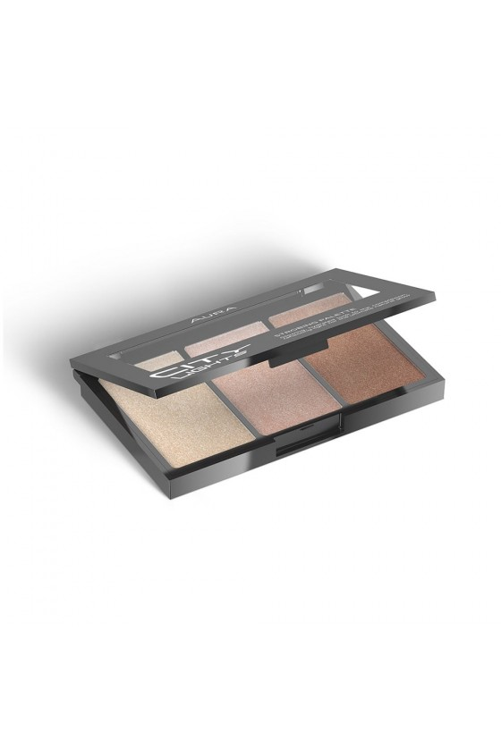 Palette Strobing City Light Pro