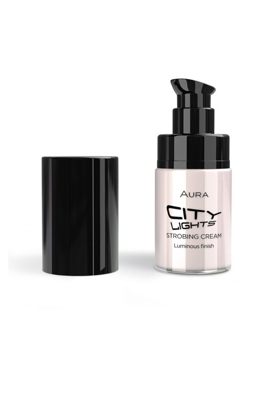Strobing Crème Edition Limitée City Light Luminous Finish