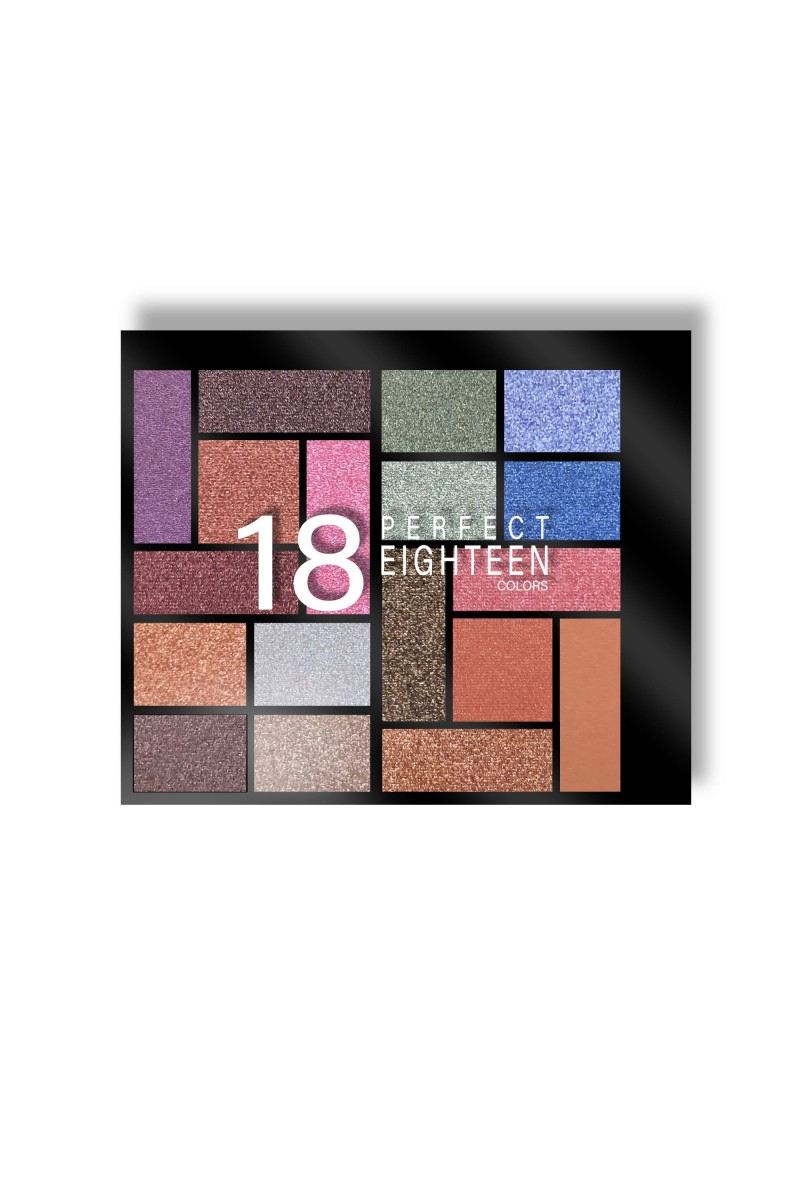 "OMBRES A PAUPIERE ""EIGHTEEN"""
