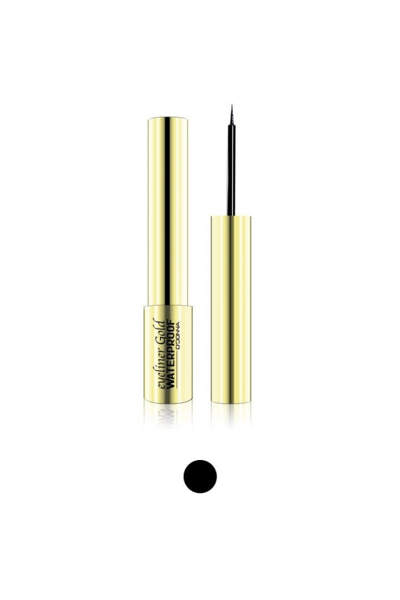 Eyeliner Waterproof Gold