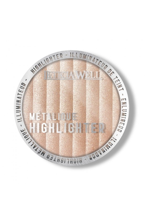 Highlighter Métallique