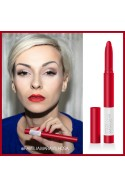Rouge à lèvres Crayon Longue tenue
