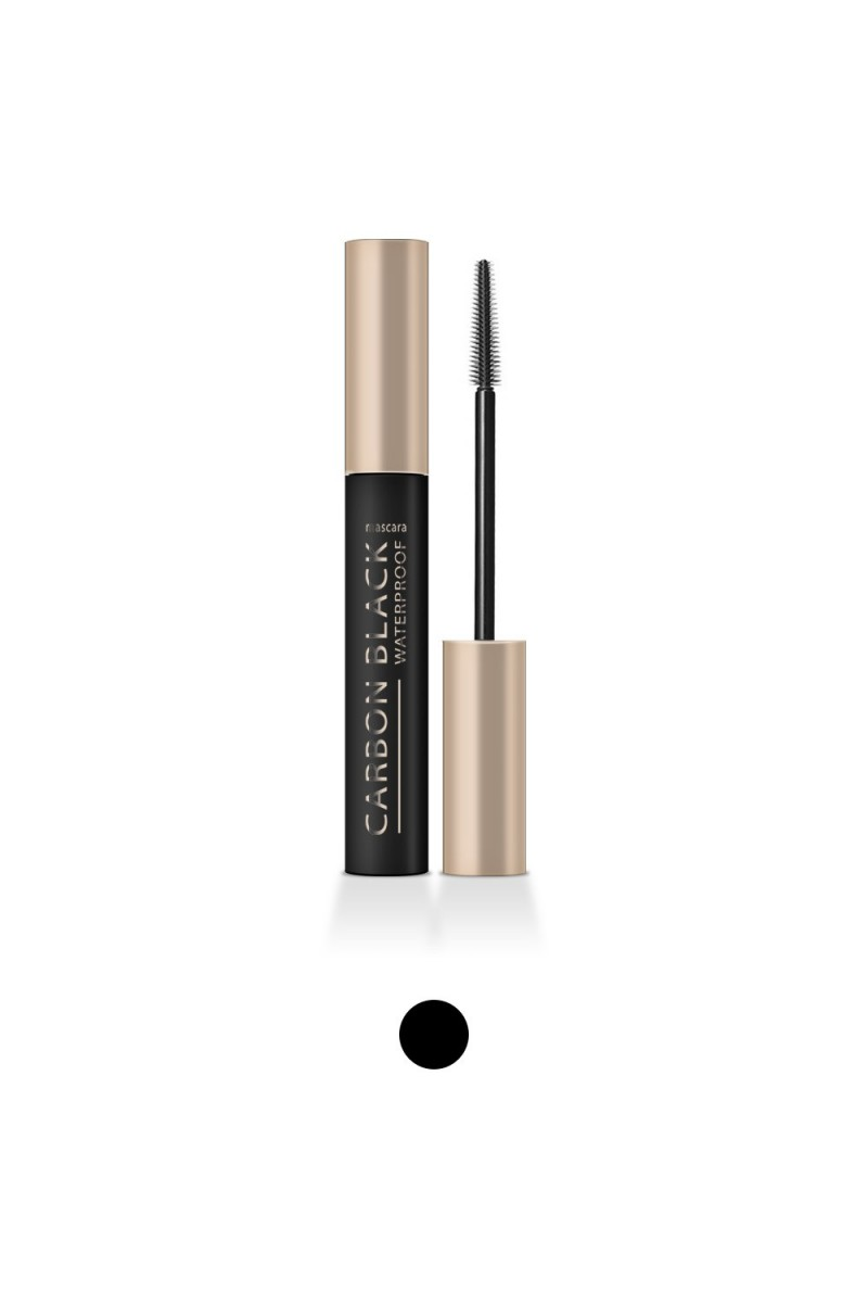 Mascara Carbon Black