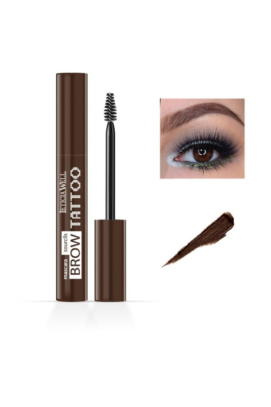 Mascara à sourcils Brow Tattoo