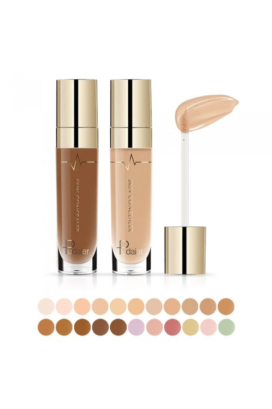 Anticerne liquide Pudaier HD Photo Liquid Concealer