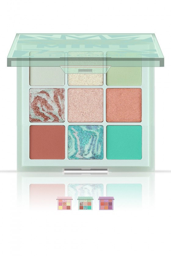 Palette Pastel Obsession