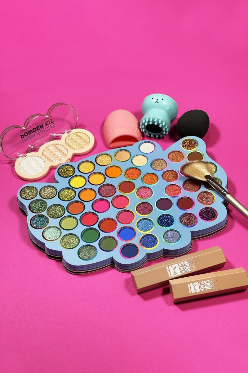 Beauty Box - maquillage pas cher